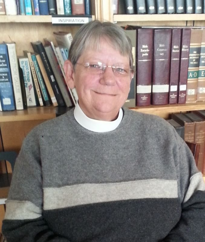 The Rev. Nancy S. Farley