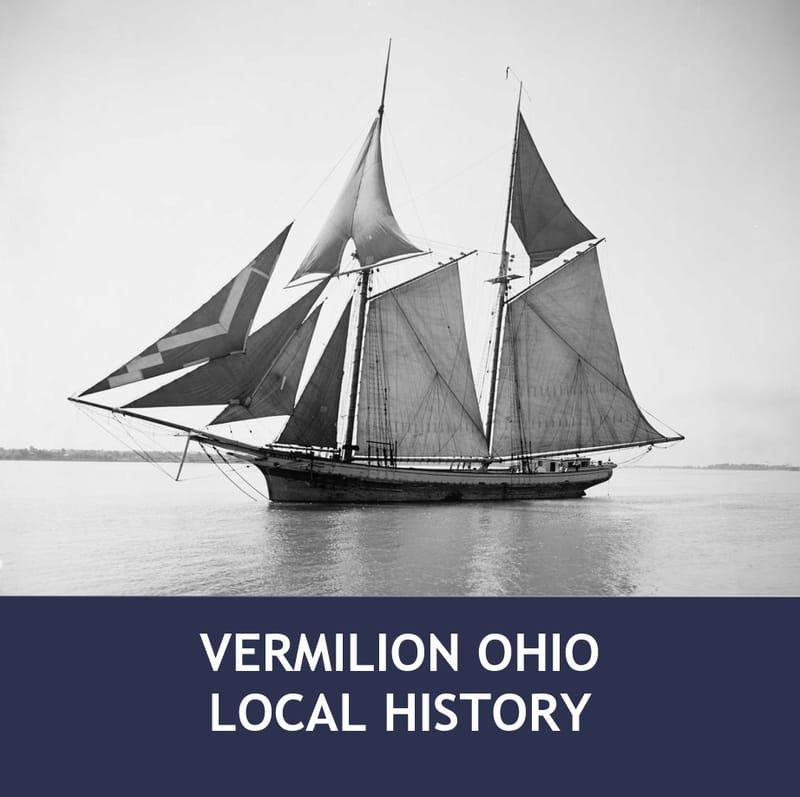 Vermilion Ohio History