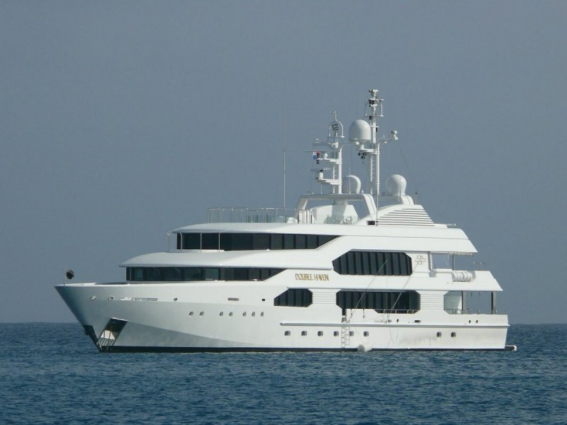 YACHT SUPPORT SERVICES