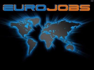 О компании EUROJOBS