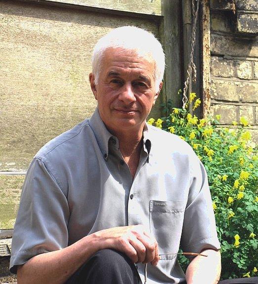 Ivan Chandler