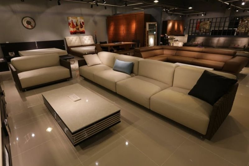 Reasons Why Shopping Furniture From The Manufactures Directly Is Convenient