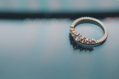 2. Engagement rings