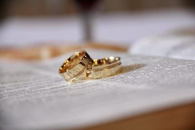 5. Engagement rings