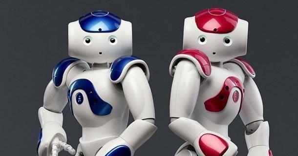 Focus sur la robotique humanoïde