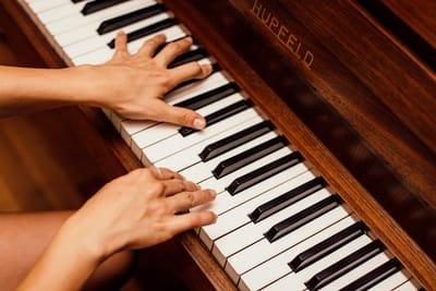 4. Pianos
