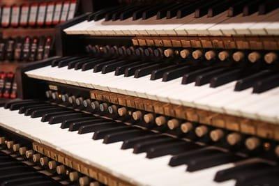 5. Pianos