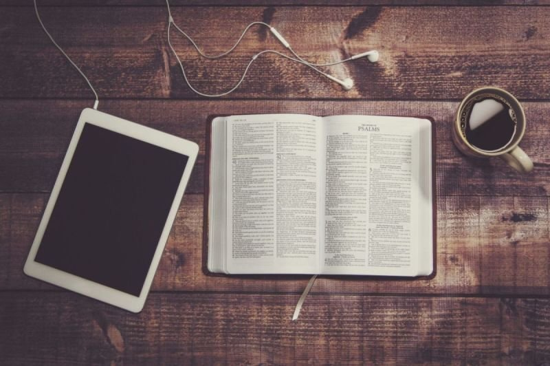 The Benefits of Using the Best Bible Study Application