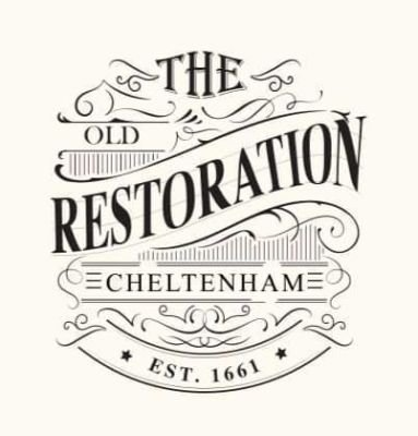 The old Restoration cheltenham
