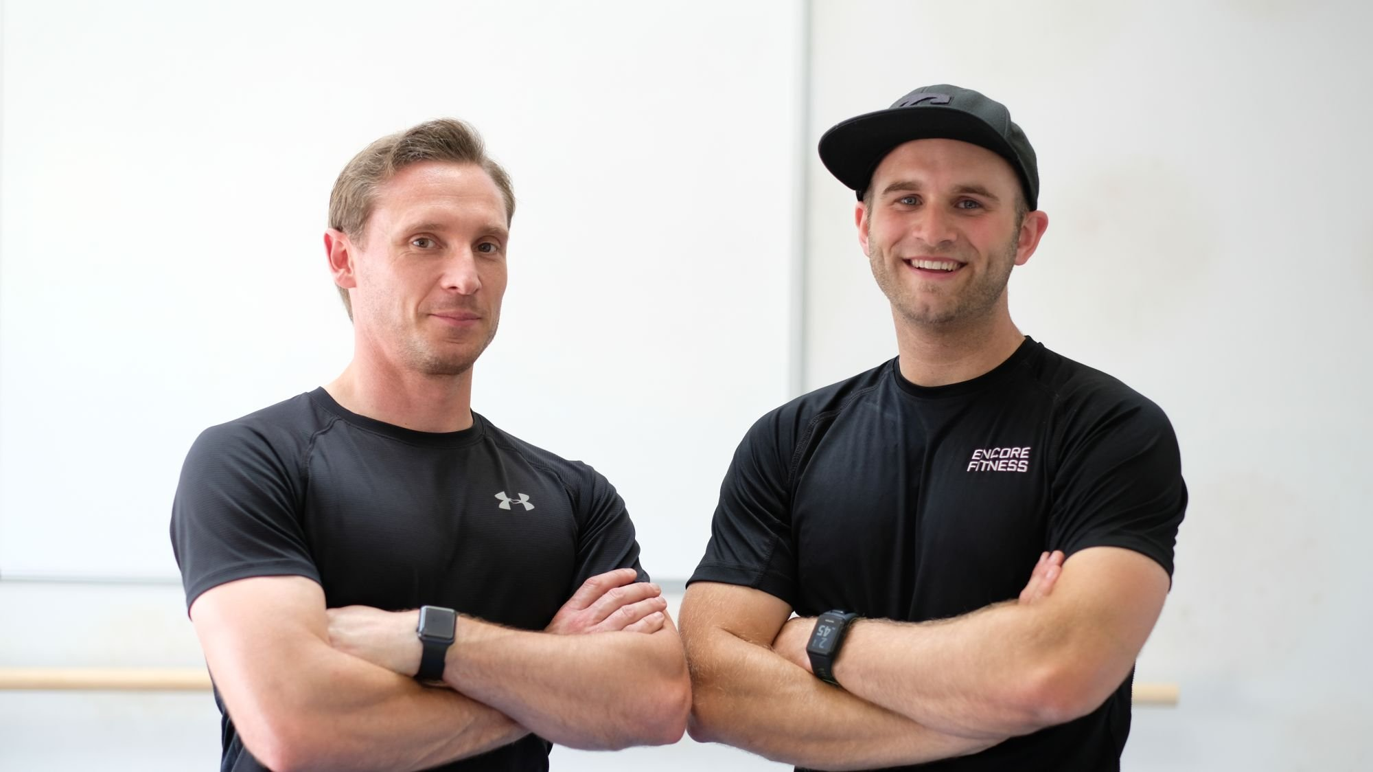 1 2 1 Personal Training Executive Fitness