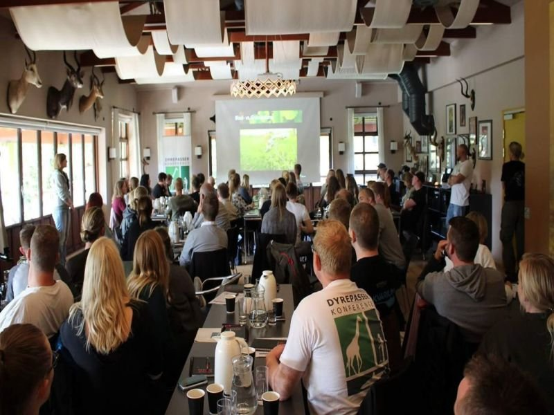 National Keeper's Conference, Denmark 2017
