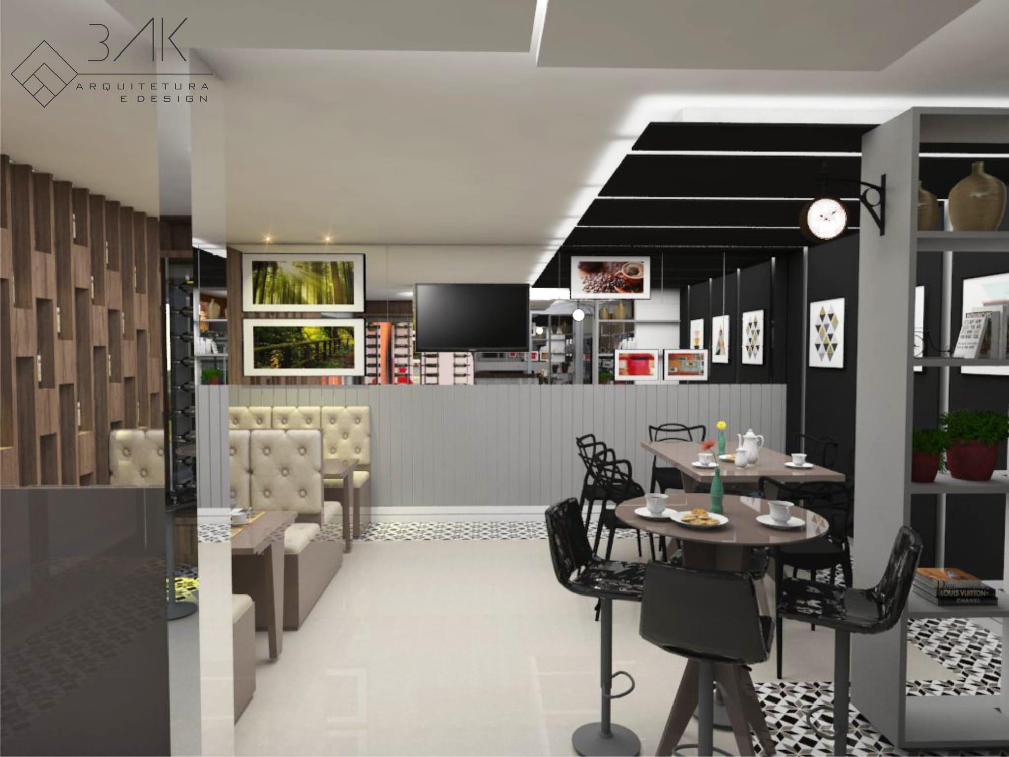 3ak Arquitetura E Design
