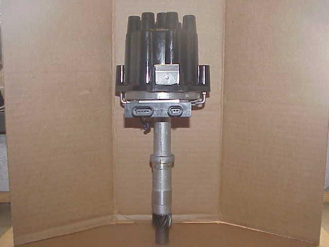 GM small-body EFI-HEI - AMC 401 V8 shown