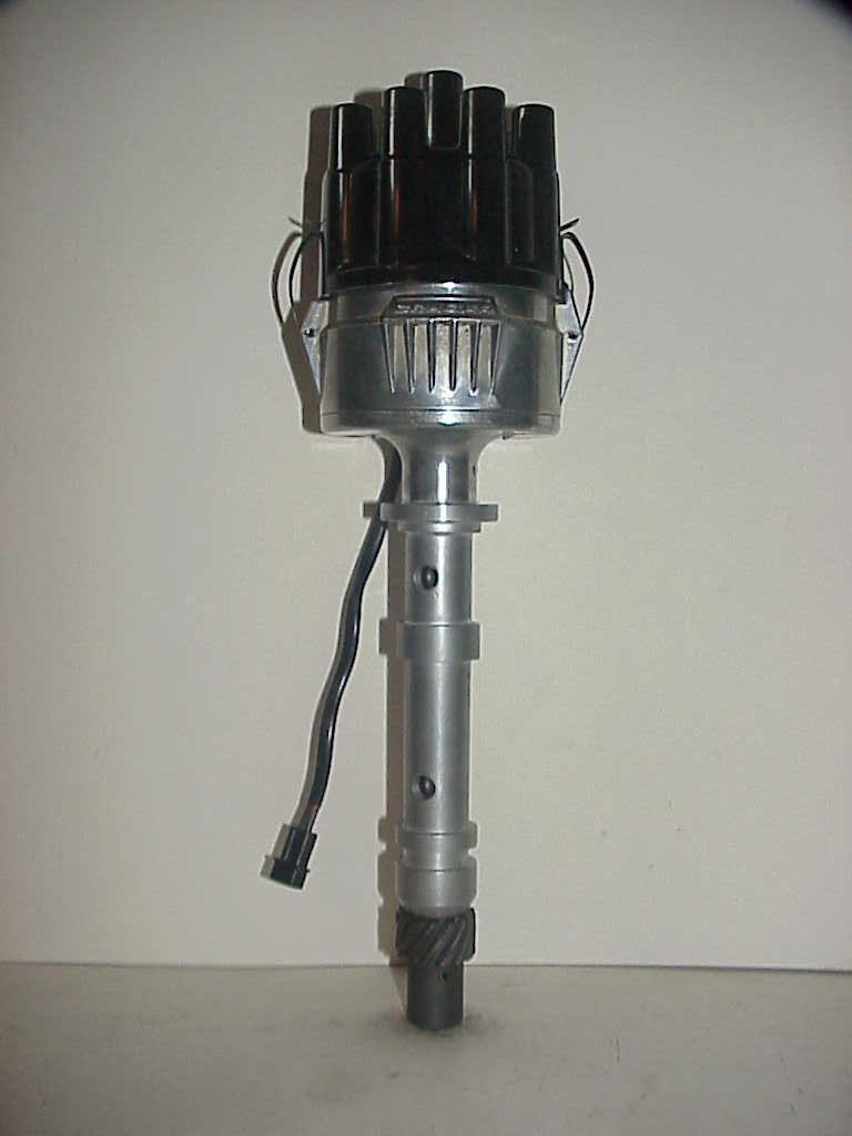 Cragar-Weber MSD Trigger Only - Can Also be Built as an HEI