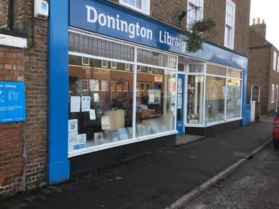 Donington Library