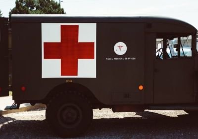 First aid 4