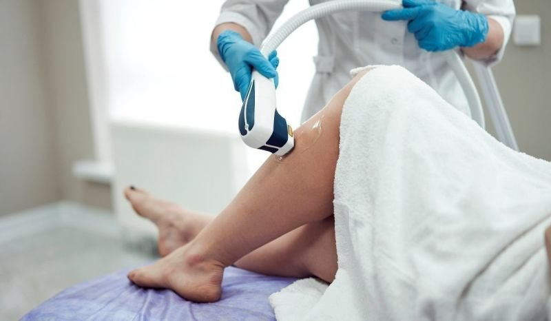 FAST, SAFE AND EFFECTIVE HAIR REMOVAL