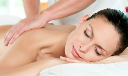 LADIES MASSAGE AND PREGNANCY MASSAGE