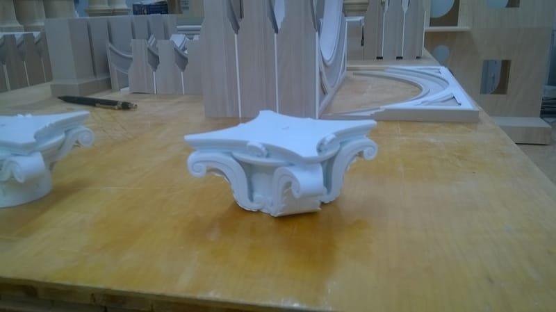 In Zusammenarbeit mit Architekturmodellbau Thomas Guske