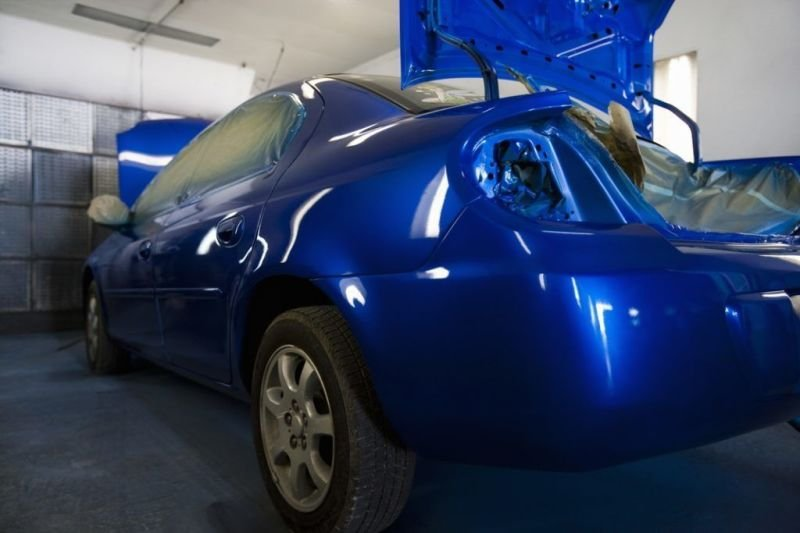 Benefits of Commercial Vehicle Wraps
