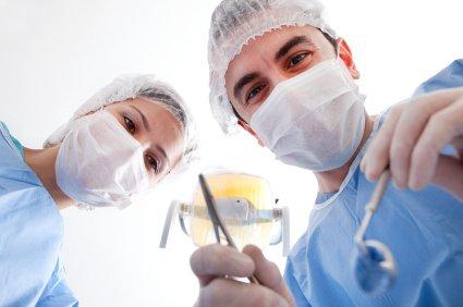 Merits of a Good Dentist