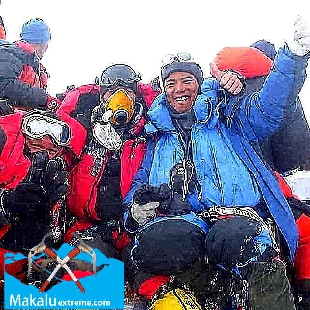 Эверест 8848 с Юга, Непал