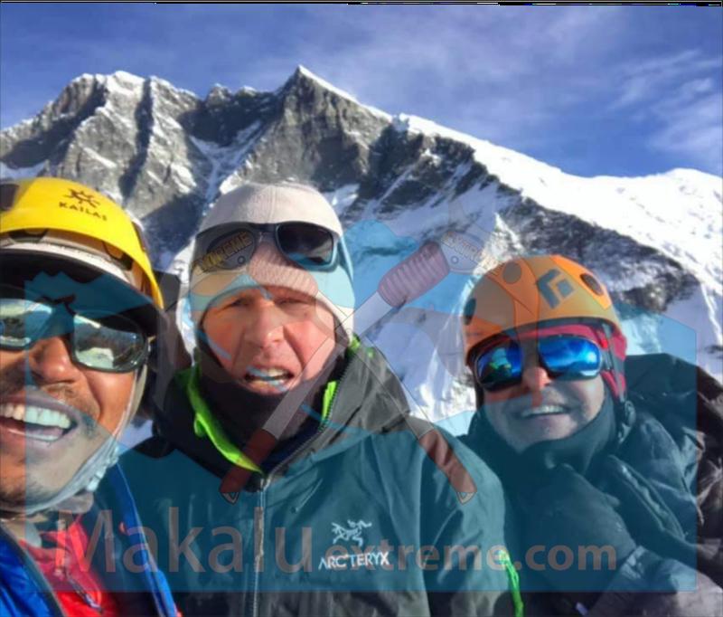 Восхождение на Айленд Пик 6189, Непал, Гималаи