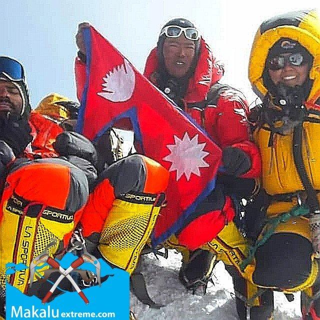 Эверест 8848- 2018