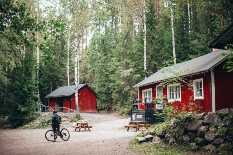 The Advantages of Staying in Vacation Cabin Rentals