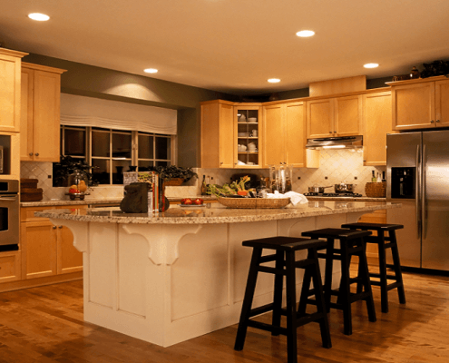Tricks and Tips On Choosing The Correct Cabinet Painting Business