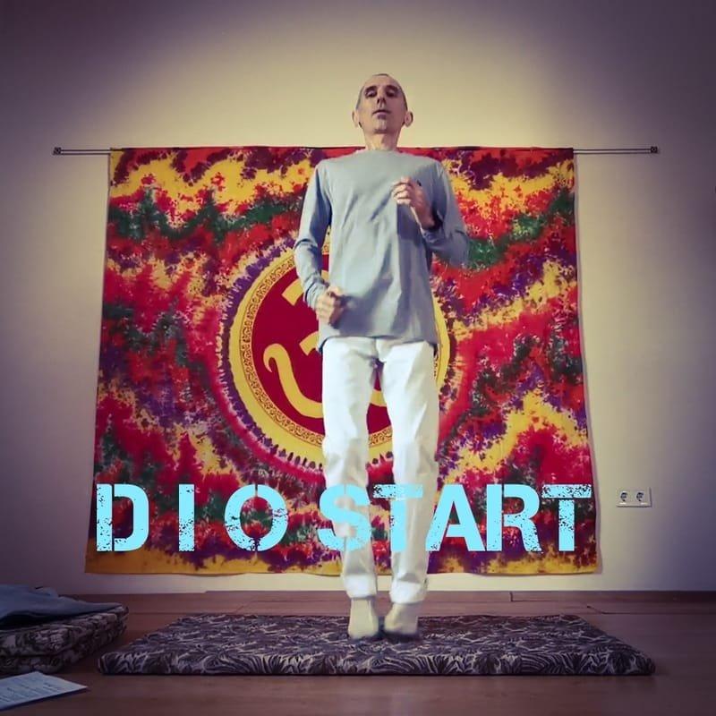 D i O START