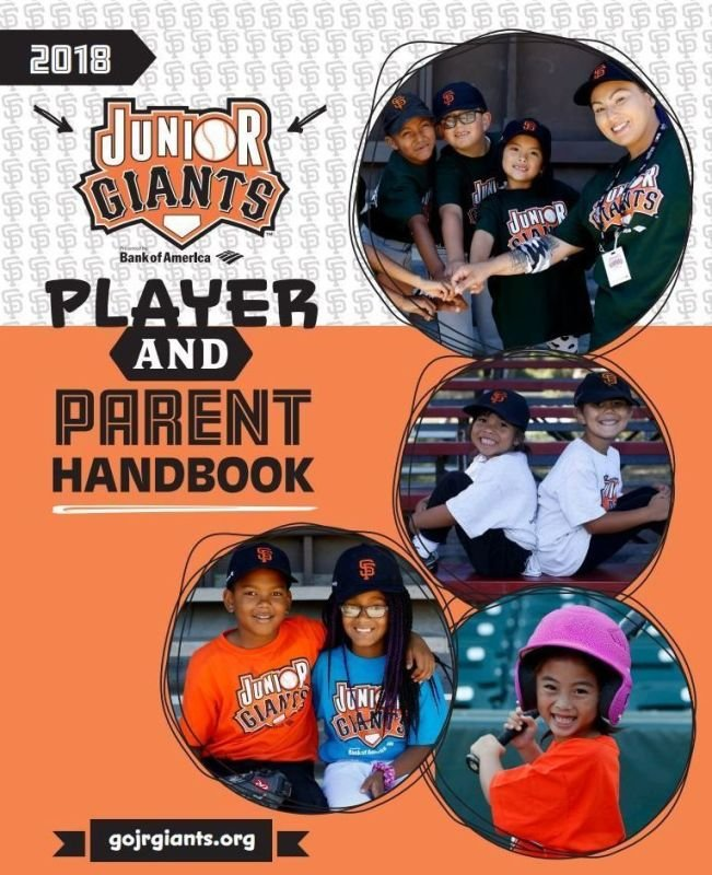 Player & Parent Handbook
