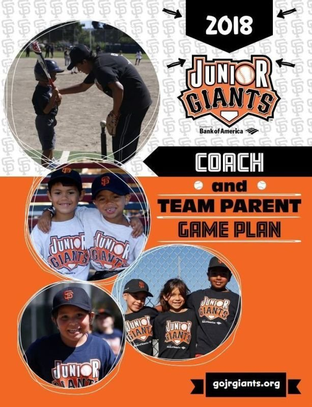 Coach & Team Parent Resources
