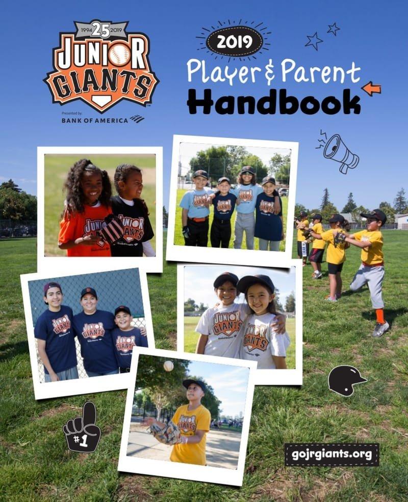 Player & Parent Handbook