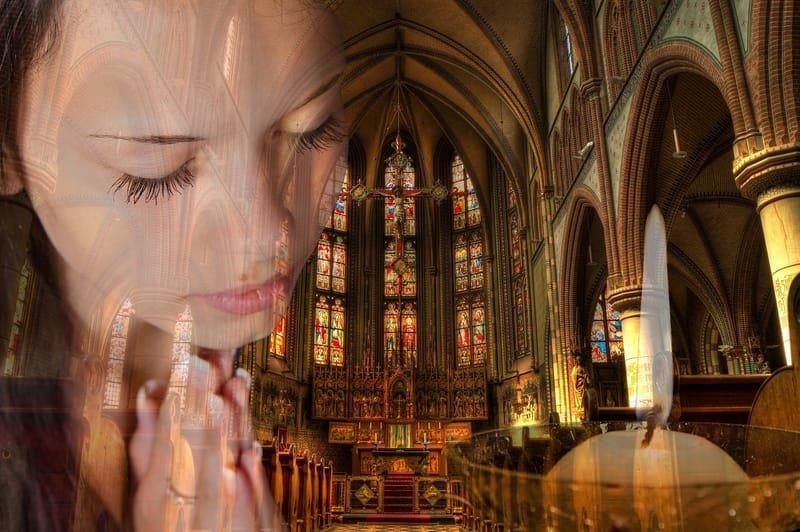 Groupe de prières