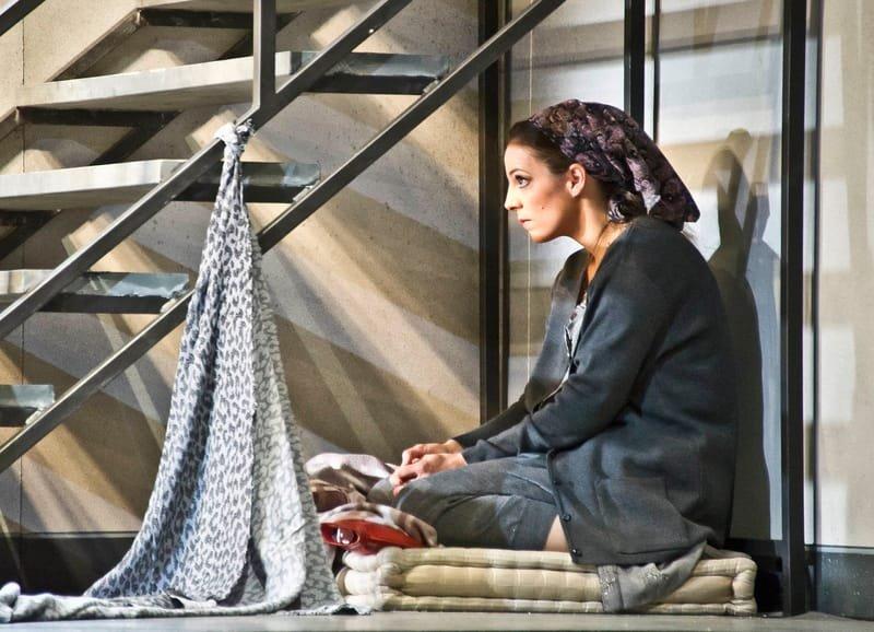 Angelina- Cenerentola, Rossini