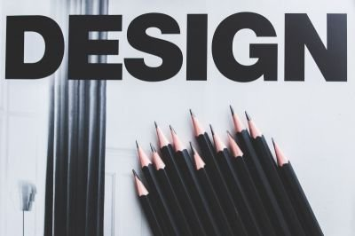 Design Tips for a Business without a Full-Time Designer