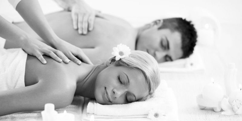 How to Receive a Massage: 6 Steps with Pictures - wikiHow