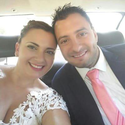 Jorge y Fatima