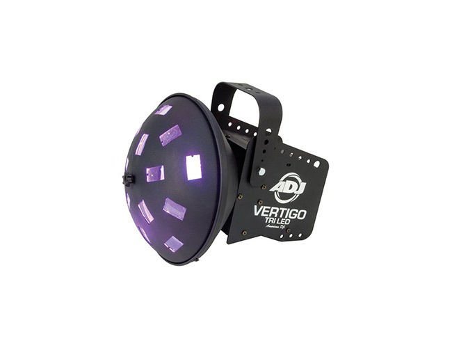 Vertigo-led