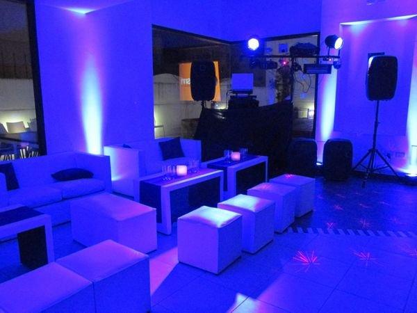 SERVICIO DE DJ HASTA 80 PERSONAS