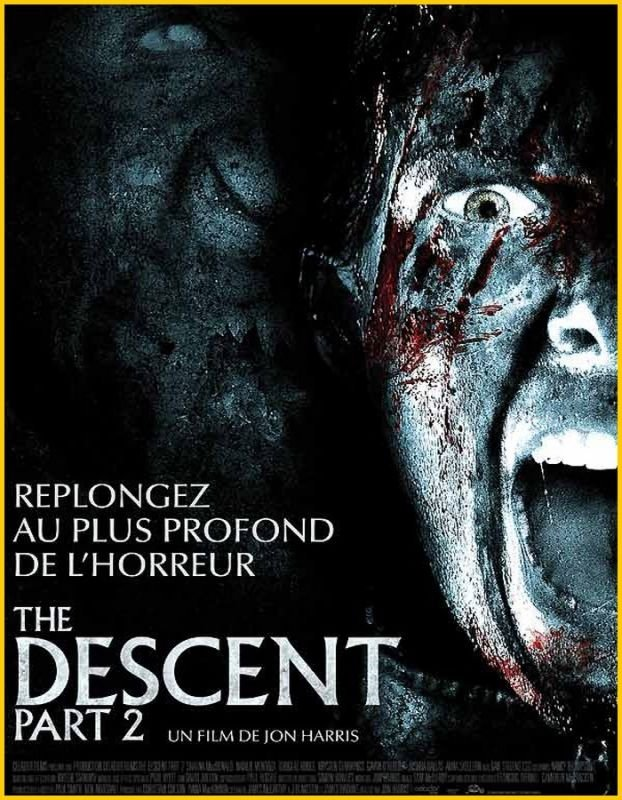 The Descent Part. 2