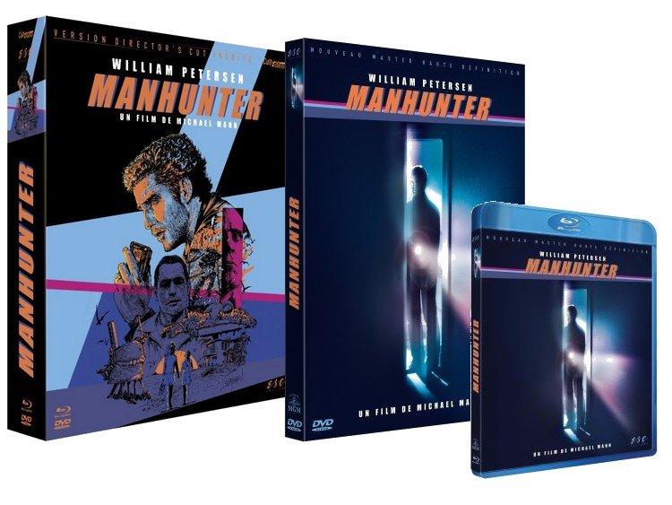 Manhunter : Le Sixième Sens