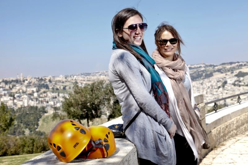 Segway Tours in West Jerusalem