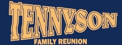 The Tennyson Family