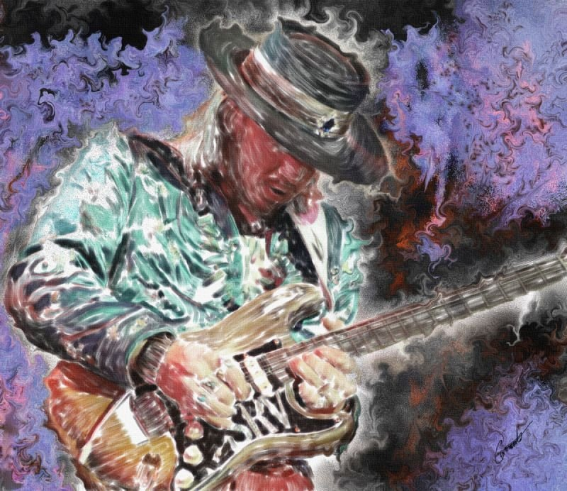 The One - The Only - SRV