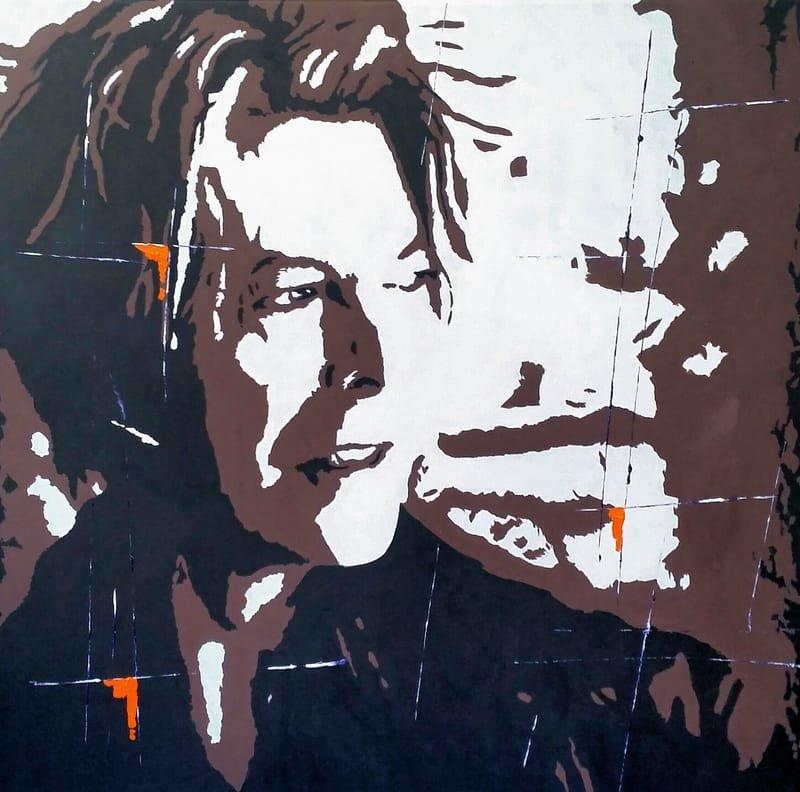 Bowie II