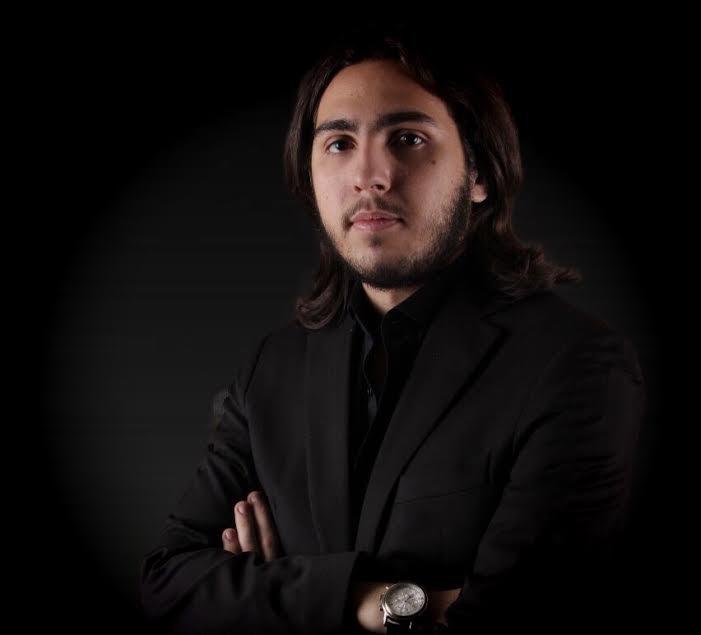 السيد عثمان محمد وائل الزين