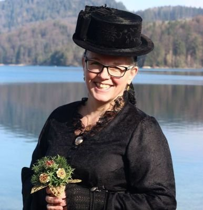 Angelika Leitner