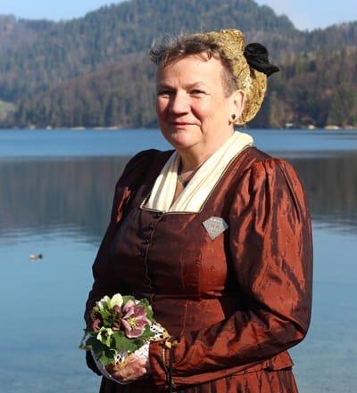 Johanna Gimpl
